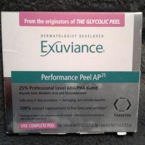 Exuviance Makeup - 🆕️*3/$20* Exuviance Performance Peel AP25